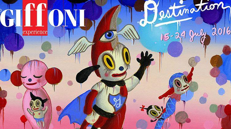 Giffoni Film Festival 2016