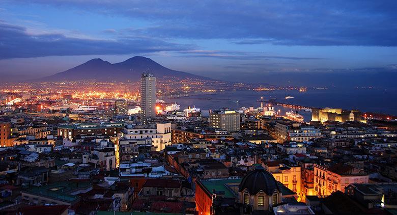 Concerti al tramonto al Museo Nitsch a Napoli