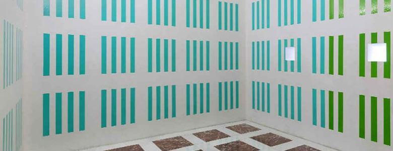 Sezione contemporanea Museo di Capodimonte