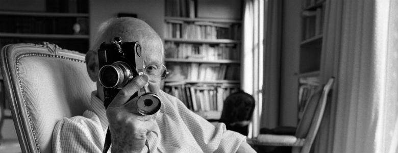 Henri Cartier-Bresson in mostra a Napoli al Pan