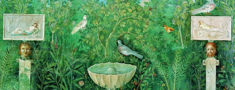 Mito e Natura a Pompei Museo Nazionale Napoli