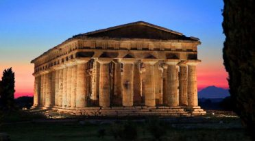 The three temples of Paestum reopen