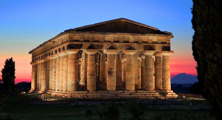 Riaprono i tre templi di Paestum