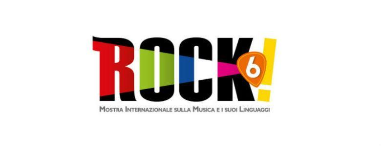 Rock! 6 im Pan di Napoli ausgestellt