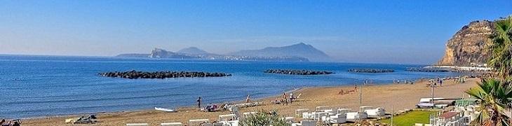 Migliori Spiagge a Napoli