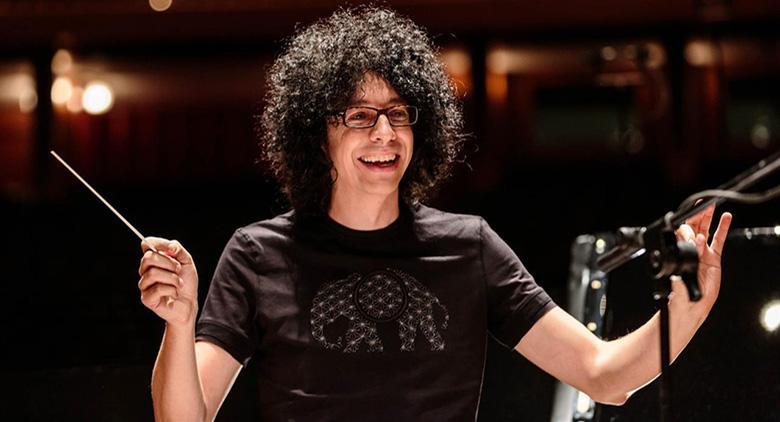Giovanni Allevi al Palapartenope con Orchestra