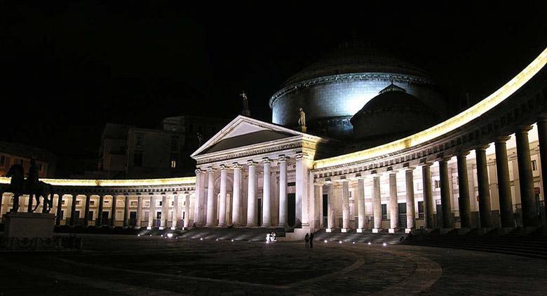 Mandolini sotto le stelle Napoli per la Notte di San Lorenzo 2016
