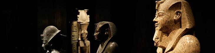 Mostra Egitto Pompei