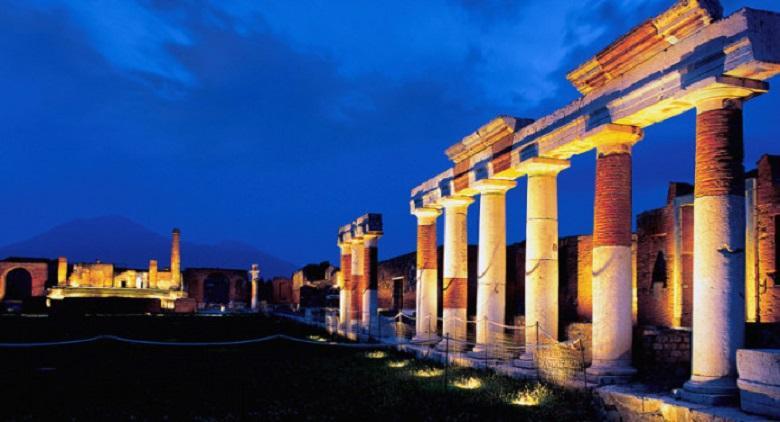 pompei festival extra moenia