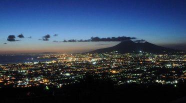 Vesuvio sotto le stelle, visite guidate notturne