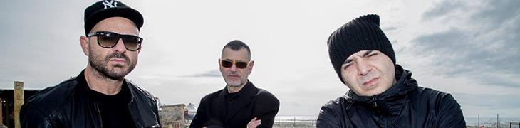 Gruppo musicale napoletano Almamegretta