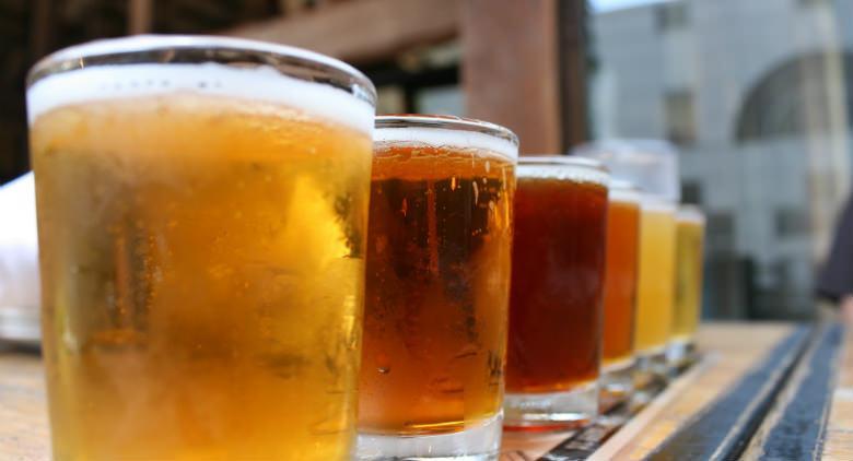 Birra gratis all'Ippodromo di Agnano