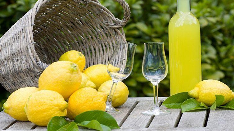 Lemon Day a Cetara