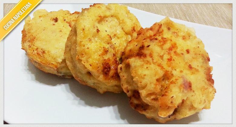 Ricetta delle crocchette di pasta | Cucinare alla napoletana