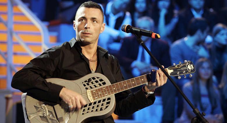 Alex Britti per un concerto gratuit al Centro Commerciale Campania