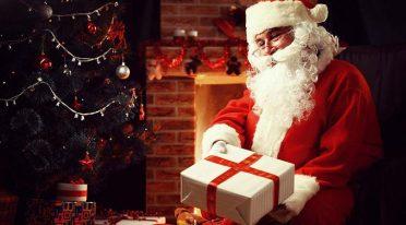 Villaggio di Babbo Natale all'Edenlandia