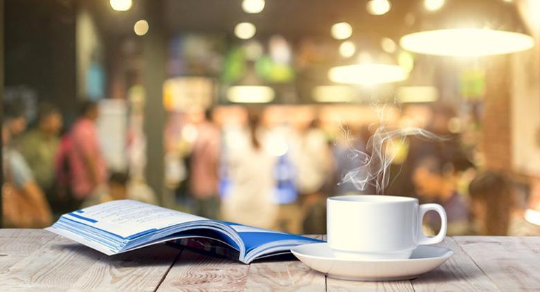 Napoli, nasce una nuova libreria e caffè letterario al Vomero