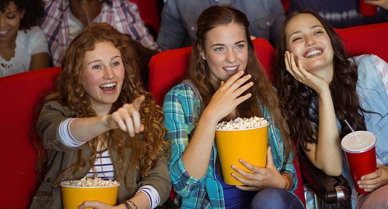 Cinema a 2 euro a Napoli
