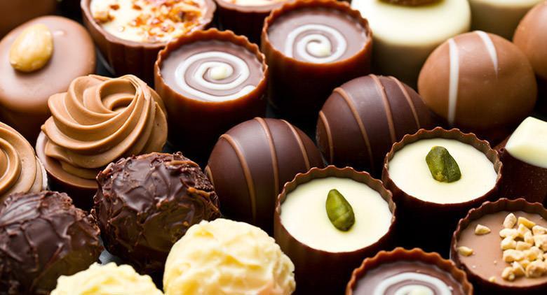 Chocoland ad ottobre 2016 al Vomero