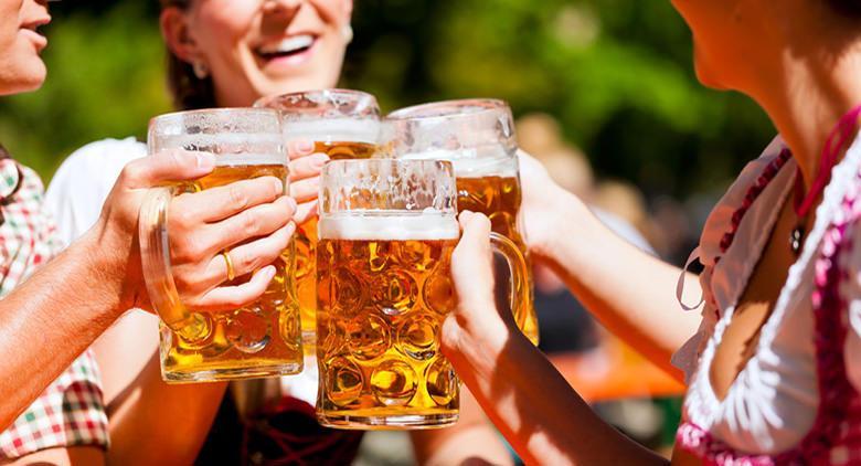 Feste della birra in Campania per l'Oktoberfest 2016
