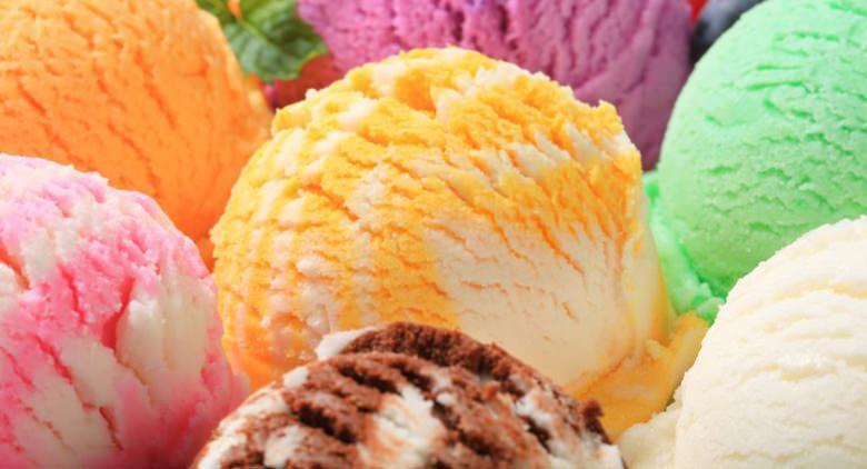 Festa del gelato artigianale a Caserta