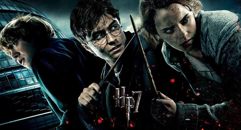 Mezzanotte alla Feltrinelli di Napoli con Harry Potter
