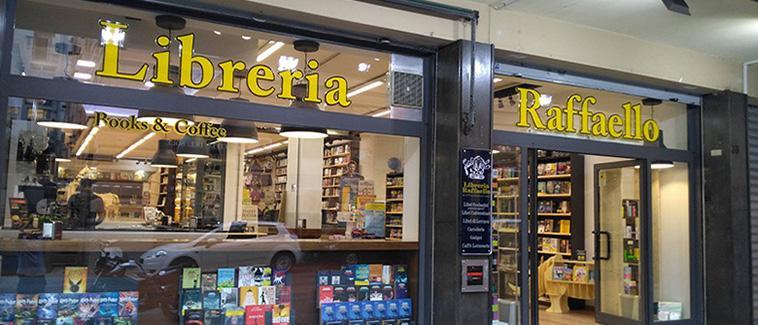 Libreria Raffaello al Vomero