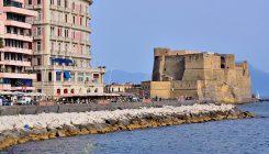 Festa del Gioco sul Lungomare di Napoli con tante attività per bambini