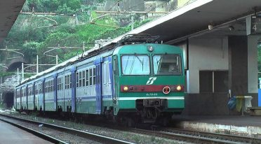 Subway 2 line of Naples closed 10 and 11 September 2016