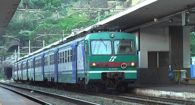 Metropolitana linea 2 di Napoli chiusa 10 e 11 settembre 2016