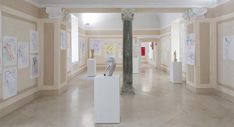 Museo Madre aperto a 1 euro 24 settembre 2016