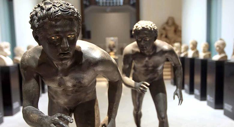 Museo Archeologico Napoli a 1 euro per le Giornate Europee del Patrimonio
