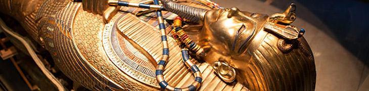 Sarcofago egizio