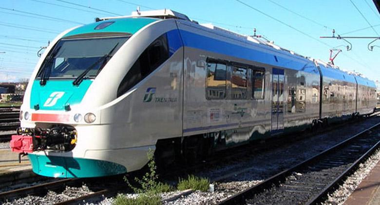 Sciopero Trenitalia in Campania 23 settembre 2016