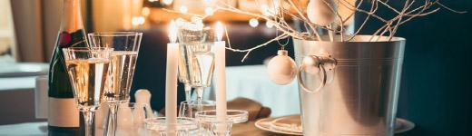 I migliori ristoranti per il cenone di Capodanno a Napoli