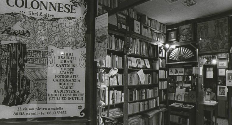 libreria colonnese apre nuova sede