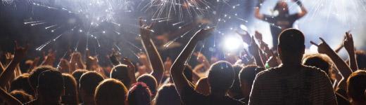 Le migliori feste in discoteca per Capodanno