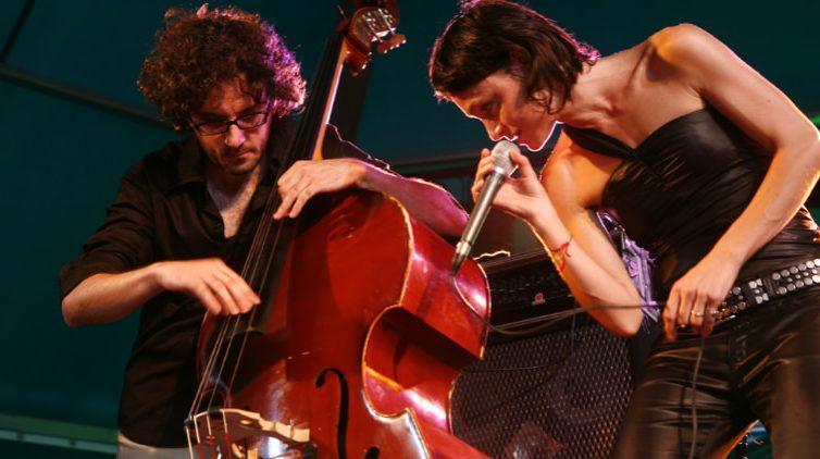 Musica Nuda Verso Sud, musica del sud del mondo a Caserta