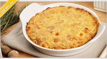 Ricetta della torta di patate