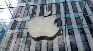 Inauguration du centre de développement Apple à Naples