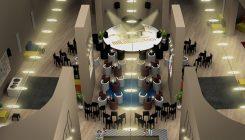 Nasce Arena Indoor all'Arena Flegrea: il programma di concerti ed eventi