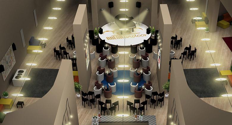 Arena Flegrea Indoor a Napoli