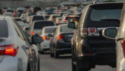 Blocco del traffico a Napoli: stop alle auto fino a marzo 2017