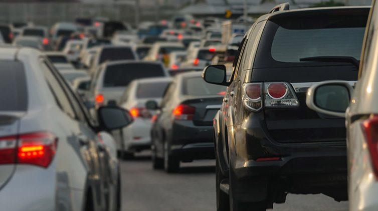 Blocco del traffico a Napoli fino a marzo 2017