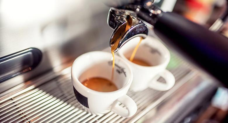 I 5 sensi del caffè all'Areoporto Capodichino