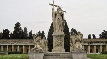 Dispositifs de circulation à Naples pour la commémoration des morts 2016