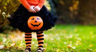 Halloween 2016 all'Ippodromo di Agnano