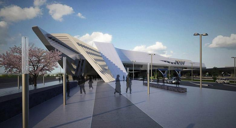 Afragola, la Stazione dell'Alta Velocità aprirà a giugno 2017