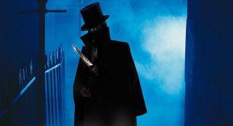 Caccia a Jack lo Squartatore a Napoli per Halloween 2016