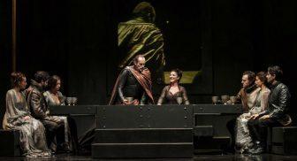 Macbeth al Teatro Mercadante di Napoli